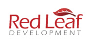 Red Leaf Development