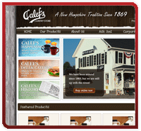 Calefs Country Store