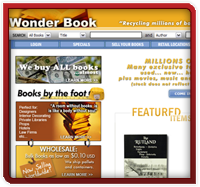 Wonder Book and Video